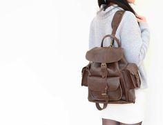 www.grafea.com #grafea #leather #backpack #그라페아 #가죽 #백팩 #moda #derisırtçanta #blog #tarz #seyahat #sonbahar #güzellik
