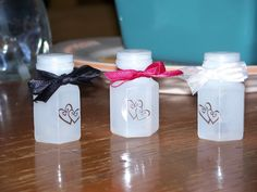 My Newest Craft Decorating Wedding Bubbles Just Add Ribbon And Envelope Labels