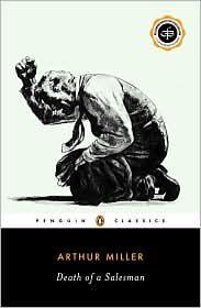 death of a salesman, a. miller