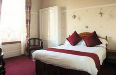 straven guesthouse in Edinburgh, Scotland | B&B Rental
