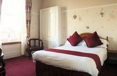 straven guesthouse in Edinburgh, Scotland   B&B Rental