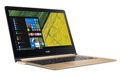 Acer Aspire comes with these high level specs: Generation Intel Core Processor with Turbo Boost Technology up to Acer Aspire V 17 Nitro Black Edition, Intel NVIDIA GeForce GTX Full HD, SSD, Logitech, Windows 10, Bluetooth, Wireless Lan, Quad, Notebook Acer Aspire, Berlin, Touch Screen Laptop, Operating System