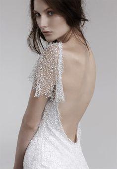 Amanda Garrett Snowflake Wedding Dress On Sale - Off Second Hand Wedding Dresses, Wedding Dresses Photos, Designer Wedding Dresses, Wedding Gowns, Bridal Gown, Reception Dresses, Wedding Bride, Bridal Looks, Bridal Style