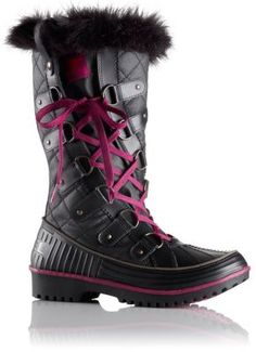 Women's Tivoli™ Twist Boot