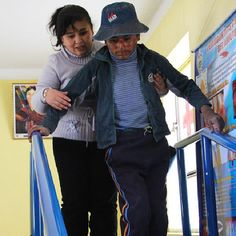 In impoverished villages with little to no available healthcare, physical disabilities go undiagnosed and untreated. CHOICE Bolivia is teaming up with doctors in the village of #Jalsuri to provide free physical therapy to disabled adults and children from surrounding villages! #choicehumanitarian #bolivia #endingpoverty