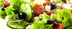 Resultado de imagen de fotos buenas de ensaladas