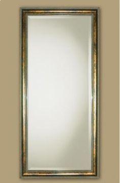 Unbeatable prices on Uttermost sinatra gold mirrors, farmhouse wall decor and rustic living room furniture sets. Shop Outrageous Interiors and find modern traditional furniture for your home. Uttermost Mirrors, Leaner Mirror, Bronze Mirror, Gold Mirrors, Gold Walls, Gold Wood, Floor Mirror, Venetian Mirrors, Bathroom Interior Design