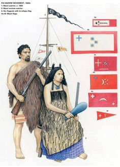 New Zealand - Maori people Osprey Publishing, Maori People, Historical Pictures, British Army, First Nations, Military History, First World, Warrior 3, Woman Warrior