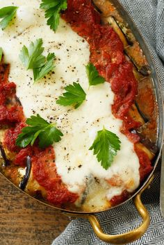 Our 10 Most Popular Eggplant Recipes Right Now - Recipes from NYT Cooking