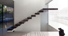 5 Beautiful Contemporary Staircase Ideas