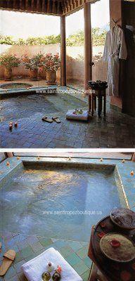 Moroccan Architecture & Moorish arts