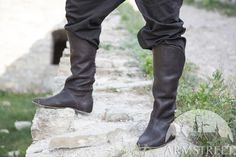 15 Best Accessorizez and Cloz images | Medieval boots, Boots