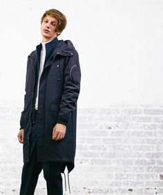 Smarten down trend for AW15