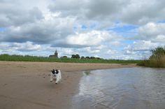 Strandje bij Wilsum