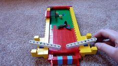 Lego Pinball Machine 2.1