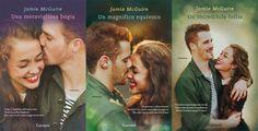 Romance and Fantasy for Cosmopolitan Girls: Segnalazione Garzanti Libri - Jamie McGuire torna ...