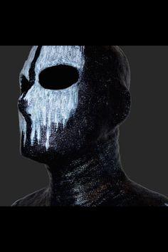Mr Ghost
