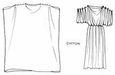 La Toge Et Le Glaive: Vêtements féminins romains : stola, palla, etc.