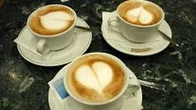 London: The cheapest cup of coffee in London