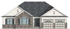 1000 Ideas About 3d House Plans On Pinterest One