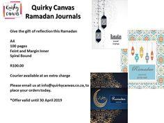 Ramadan, Reflection, Stationery, Canvas Prints, Gifts, Presents, Paper Mill, Photo Canvas Prints, Stationery Set