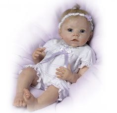 1000 Images About Ashton Drake Dolls Realistic