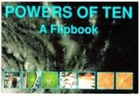 "Karen bought ""Powers of Ten"" for me long before I knew anything about Charles and Ray Eames.  Intriguing book/short film."