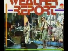 Weather Report: Heavy Weather Album - YouTube Beautiful Notes, Weather Report, Bing Images, Musicals, Album, Videos, Youtube, Group, Weather Forecast