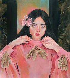 Melancholy - Martine Johanna