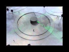 Smog Free Park by Daan Roosegaarde - YouTube