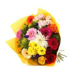 Bright Bouquet - £32.99