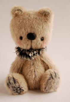 Lilly by Nathalie`s bears