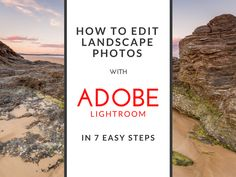Kick your landscapes up a notch and learn how to edit them like a pro. This 7-step Adobe Lightroom editing tutorial will make you a master in no time.