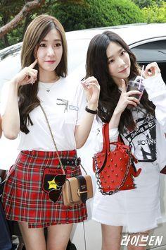 Sooyoung, Seohyun, Snsd, Yuri, Girls' Generation Tiffany, Girls Generation, South Korean Girls, Korean Girl Groups, Daily Fashion