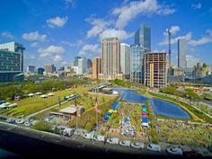 """Yay Houston! """"Tourist heaven? Houston trumps Lahaina, Napa Valley and Austin in new vacation rankings"""""""