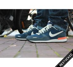 Sneakers District, Nikes, Secondlola Shoe Addicts, Air Vortex, Nike Air