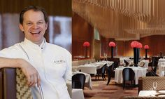 The award-winning chef of Amber at the Landmark Mandarin Oriental shares his recommendations around Hong Kong. Becoming A Chef, Hong Kong, Affair, Dutch, Amber, Oriental, How To Become, Interview, Training
