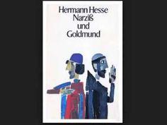 Hermann Hesse - Narziss und Goldmund Hörbuch Komplett
