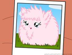 """Ask Fluffle Puff - """"Do you have any baby photos?"""""""