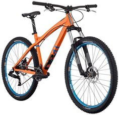 Diamondback Bicycles Hook 275 Silver 20  Large -- See this great product.