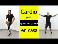 Cardio trainnig to burn fat at home Zumba, Fat Burning, Pilates, Fitness Tips, Crossfit, Burns, Routine, Yoga, Exercises