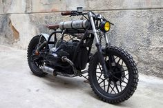 R65 Delux Motorcycles