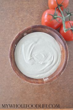Vegan Pizza Cheese Sauce.  This tastes JUST LIKE PIZZA!  So good!  Makes a great sauce or dip!  Gluten free too.