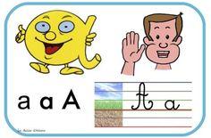 Affichages alphas