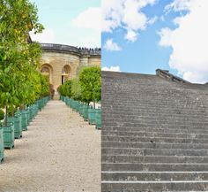 The Gardens of Versailles: The Epitome of Grandeur / Heart of Gold ...