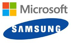 Microsoft sues Samsung over Android patent royalties