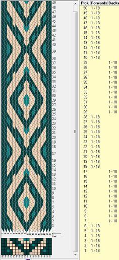 18 tarjetas hexagonales, 3 colores, 6F y secuencias 11B-11F // sed_315_c6 diseñado en GTT