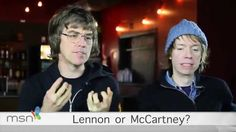 Musicians Chris Murphy and Jay Ferguson from the band Sloan (The Other Man, Money City Maniacs) chat with Matt Schichter in Toronto. Interview