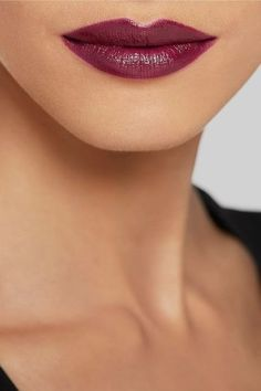 By Terry - Terrybly Velvet Rouge Liquid Velvet Lipstick - Palace Garnet 10 - Purple - one size