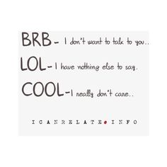 Relatable blog.. ❤ liked on Polyvore featuring quotes, funny, text, sayings, backgrounds, phrase and saying